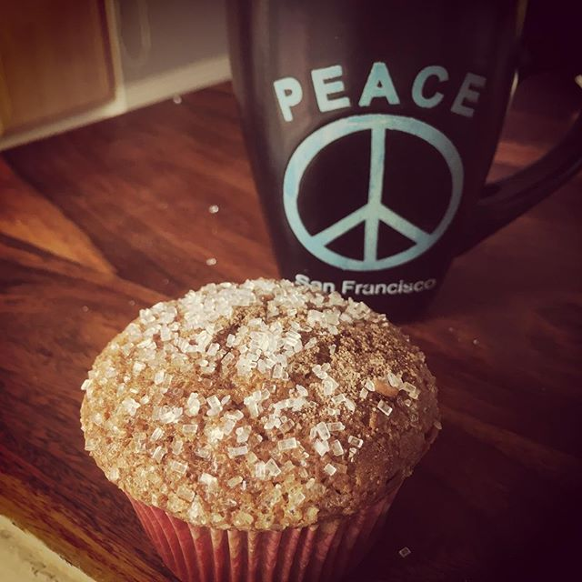 I'm So Excited To Have Made These Pumpkin Muffins From