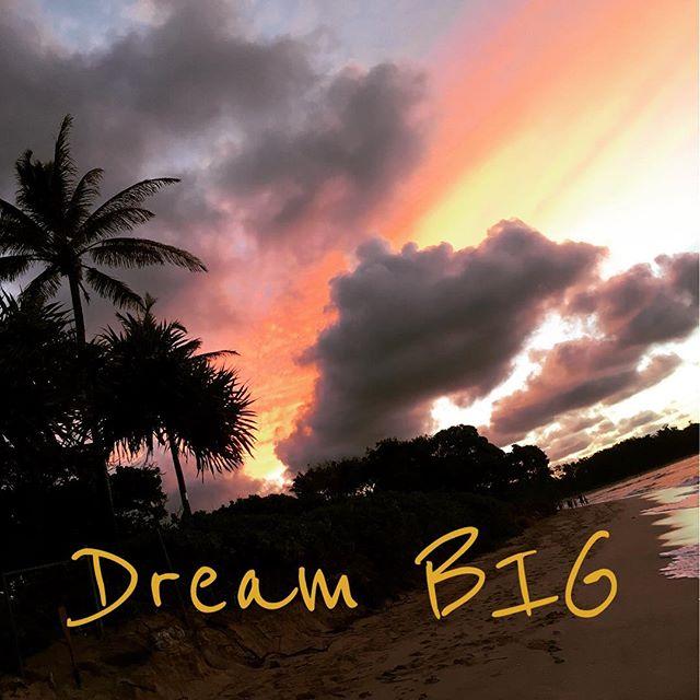 Just do it️ #dreambig #itworks #hawaii2017