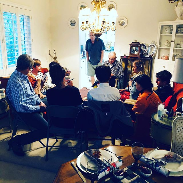 Games on Thanksgiving #love #togetherness #thanksgiving #games #fun #grateful @cheryl.albee