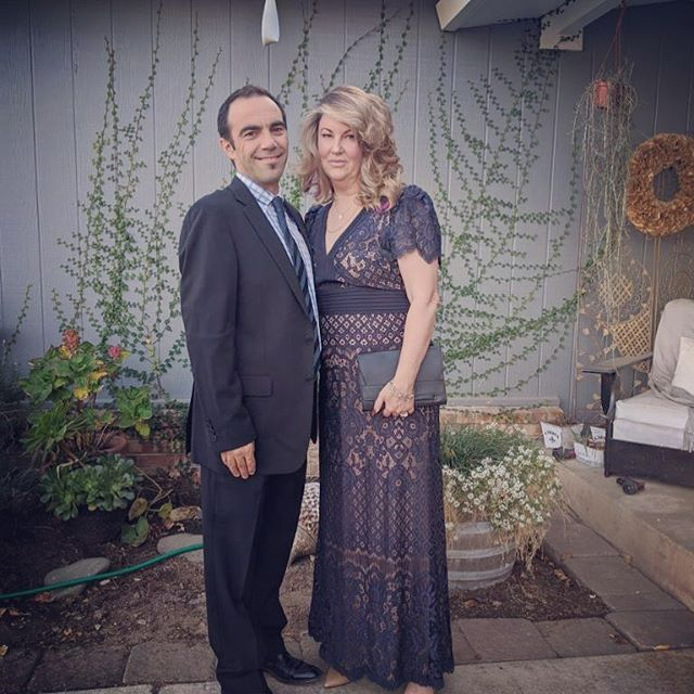 Heading to a wedding️ #playingdressup #wedding #weddingfun #togetherness #partners @jorimarietilli Mrs. Tilli